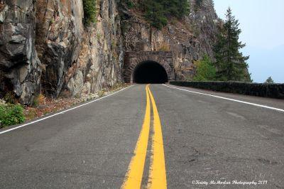 Washington Road Tunnel