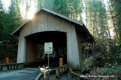 Washington Covered Bridge
