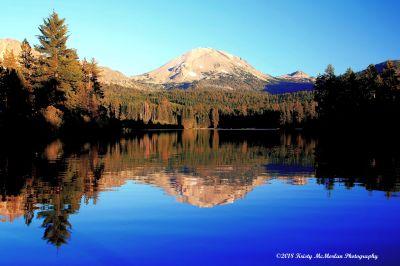 Lassen Peak, California
