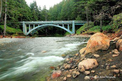Oregon Bridge