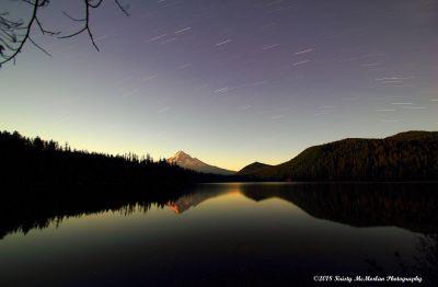 Mt. Hood, Lost Lake