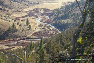 Emgrant River