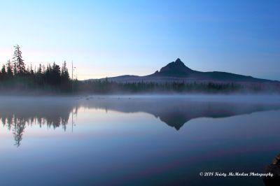 Mt. Washington, Oregon