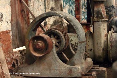 Old Powerhouse