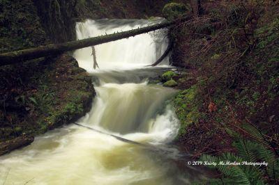 Dutchman Falls, Oregon