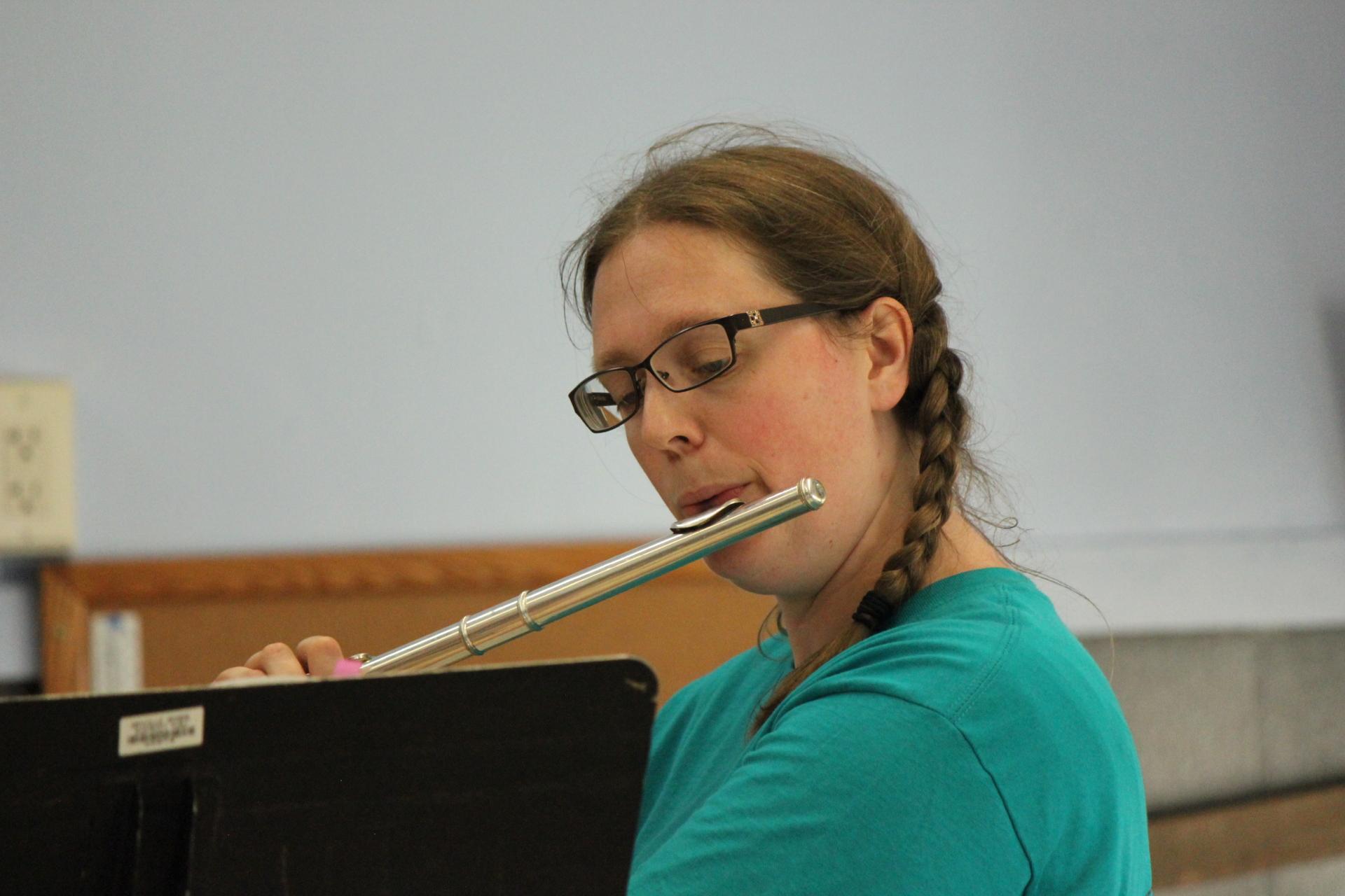 Rebecca Bogardus