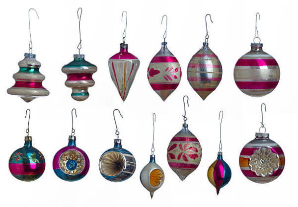 How Should You Go About Buying the Ornaments You Need?