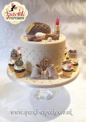 sparkle cupcakes leeds, cakes leeds, birthday cakes leeds, cake makers leeds, leeds,