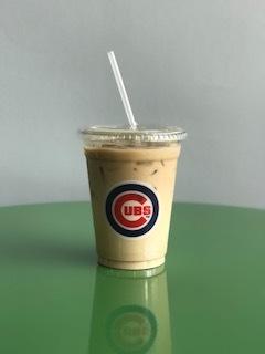 Iced Coquito Coffee