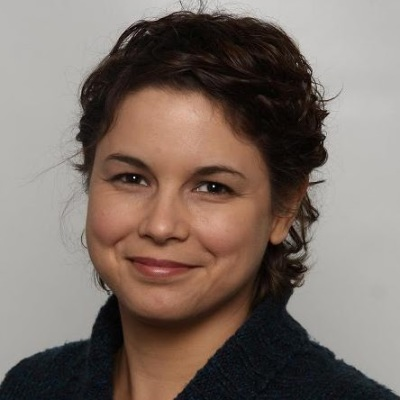 Colette Swain - Registered Massage Therapist