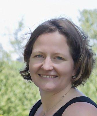 Andrea Edwards - Physiotherapist