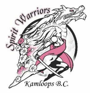 Spirit Warriors - Dragon Boating