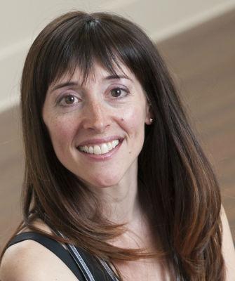 Christine Waterman - The Pilates Tree