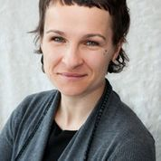 Andrea Hansen - Doctor of Traditional Chinese Medicine and Acupuncture