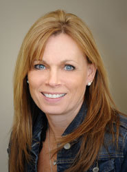 Janice Ireland - Certified Mastectomy Fitter