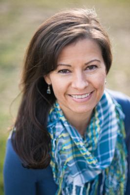 Melanie Pouliot - Certified Nutritionist