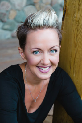 Karen Martel - Certified Transformational Nutrition Coach