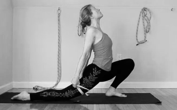 Yoga With Adriene is a free yoga video series hosted by Adriene Mishler aYoga teacher and Actress in Austin Texas