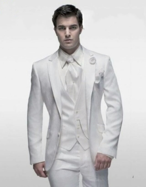 Wedding Suit