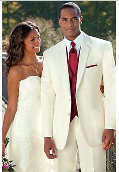 Wedding Dresses & Suits