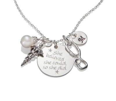 Shiny Little Blessings is Favorite Nurse Bling Jewelry