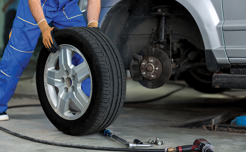Benefits Of Auto Repair