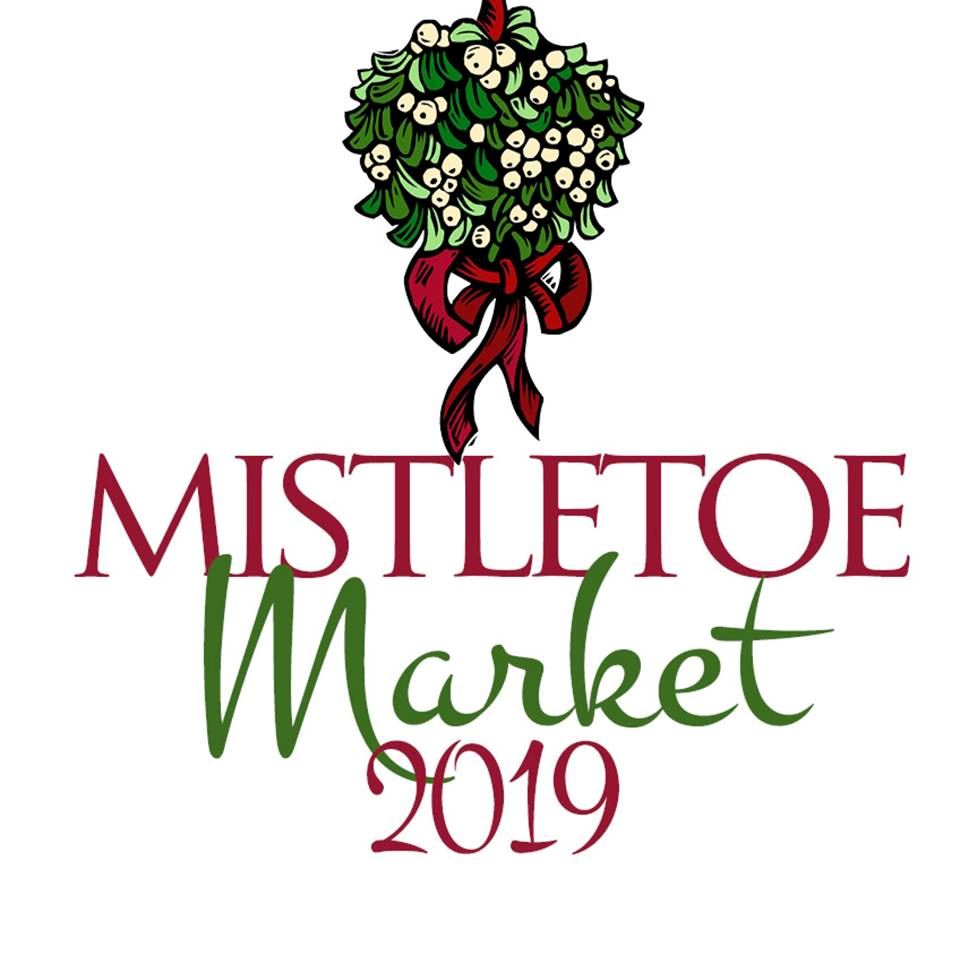 Mistletoe Market Perry, November 22-24