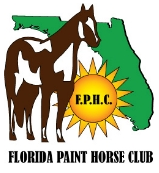 Florida paint horse zone 9 horse show