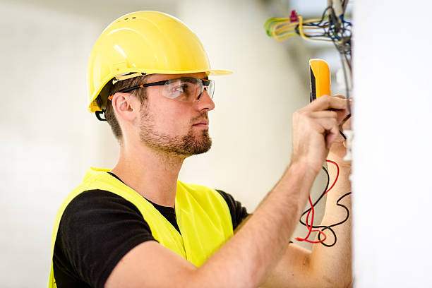 Tips in Choosing a Custom Home Electrical Contractor