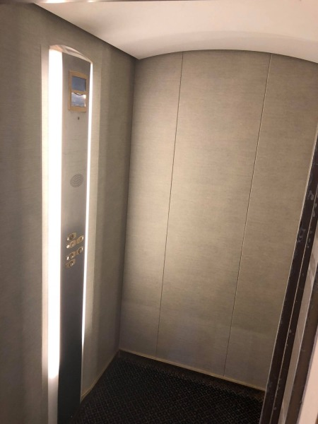 Lift wraps, elevator wraps, lift art, lift designs, lift car, lift modernisation, , interior wrap, architectural wrap, architectural wraps, lift refurbishment, architectural vinyl, architectural vinyl wrap, interior wrap, interior vinyl wrap