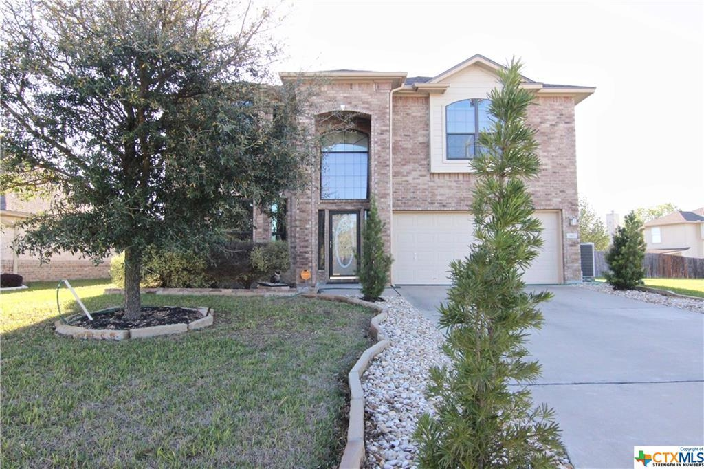 2802 Scottsdale, Killeen TX  76543