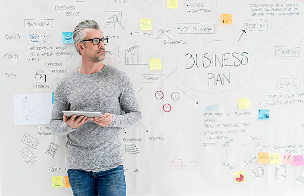 Business Proposals: How to Write a Good One