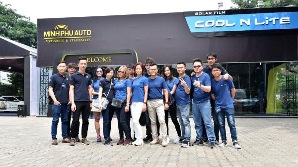 Vietnam Motorshow 2017