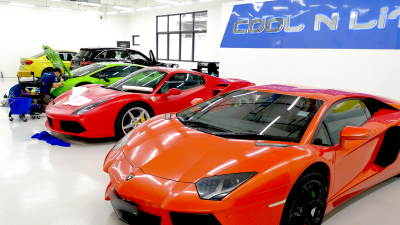 Why Do You Need Paint Protection Films