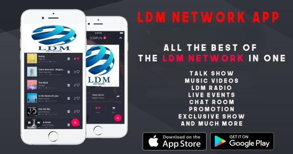 LDM Network App
