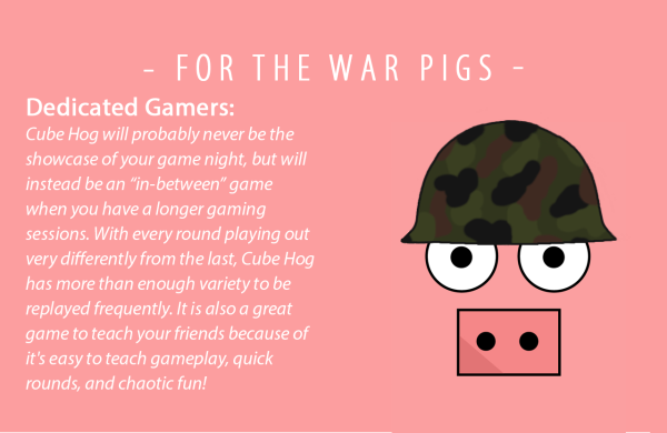 For the War Pigs