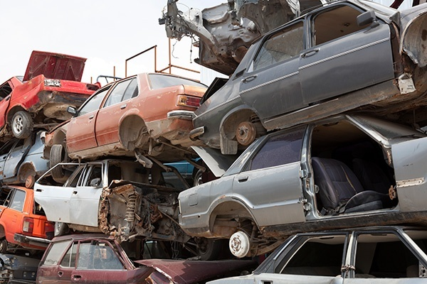 How to Sell your Junk Vehicle