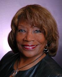 Dr. Irene Pinkard