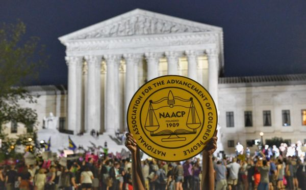 NAACP CHALLENGE TO 2020 CENSUS PREPARATIONS MOVES FORWARD