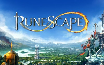 RuneScape has developed some background