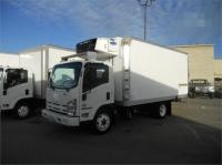 10-20ft Reefer Trucks