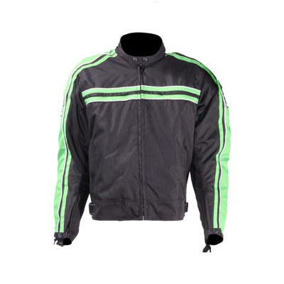 RACER JACKETS