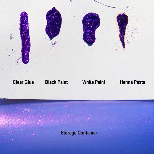 Epic Glitter - Brilliant Purple
