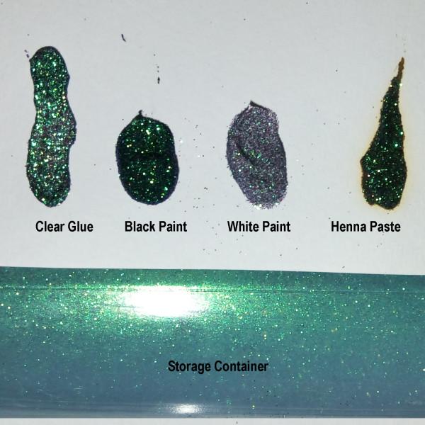 Epic Glitter - Crystalina Seaweed Salad