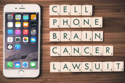 Rat Cell Phone Cancer Study Lawsuit