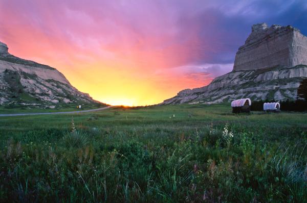 19 National Historic Trails