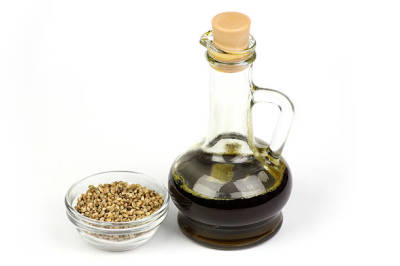 The Many Health Benefits of Healthy Hemp Oil