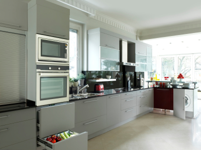 Information On Kitchen Appliances