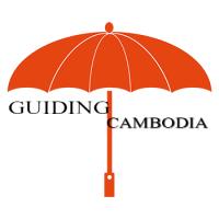 Guiding Cambodia Logo