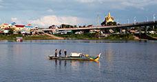 Mekong Cruise Cambodia